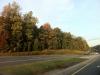 Herbstfarben auf dem Weg zur Arbeit (2/2)