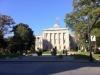 Das North Carolina State Capitol, quasi der Landtag