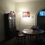 Das Esszimmer