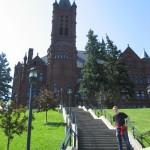 """Klein Harvard"" in Syracuse"