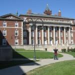 Dominiks Fakultät für Politikwissenschaften