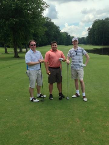 Jimmy, Joe und ich